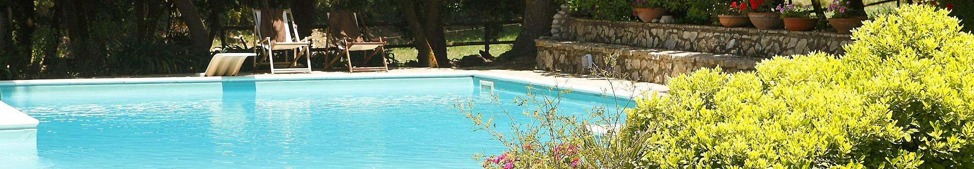 Countryside Sicily villas with pools