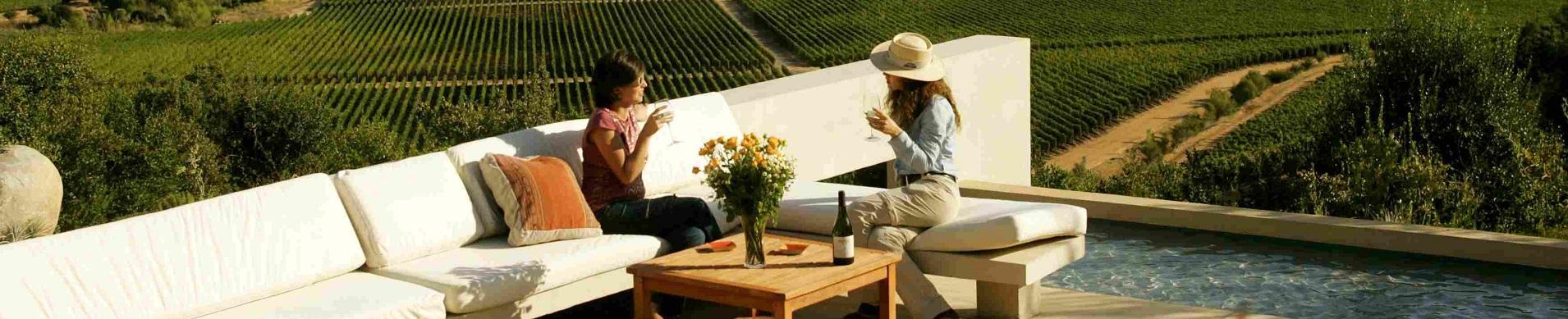 Ville in Sicilia per appasionati del vino