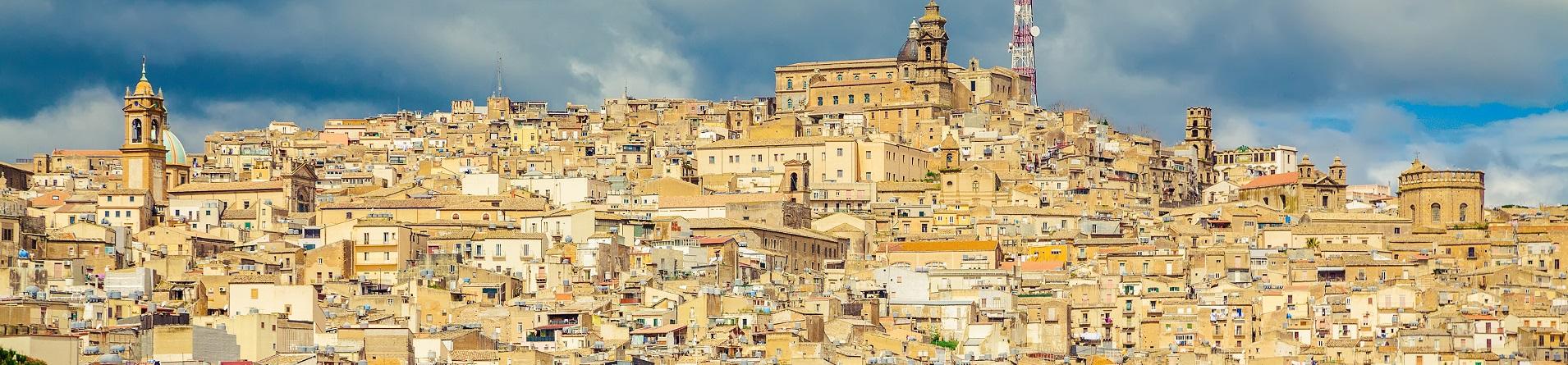 Ville e case vacanze vicino Caltagirone