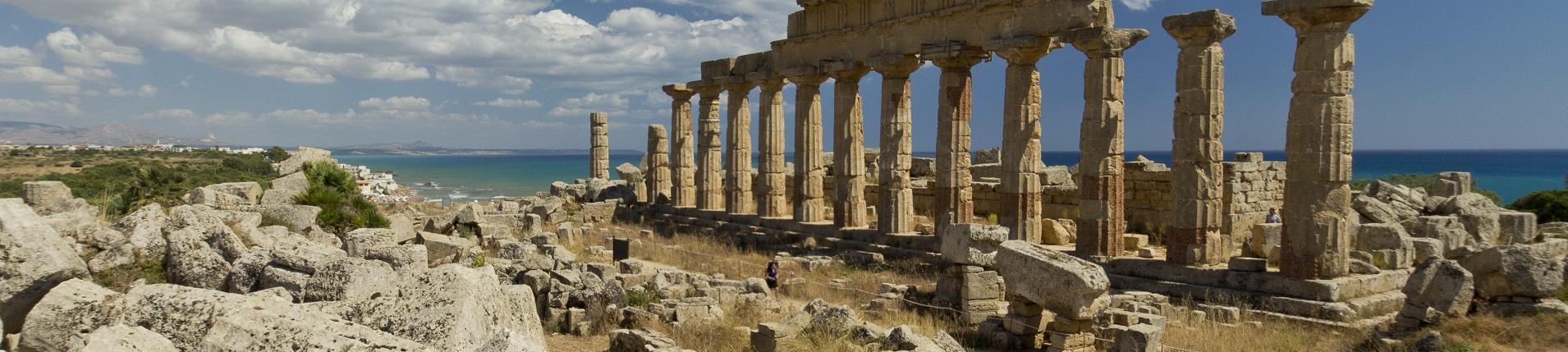 Ville in Sicilia con attivita' culturali