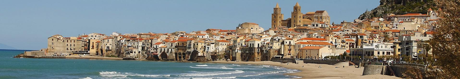 Holidays in Cefalù: Villas and Apartments for Rent