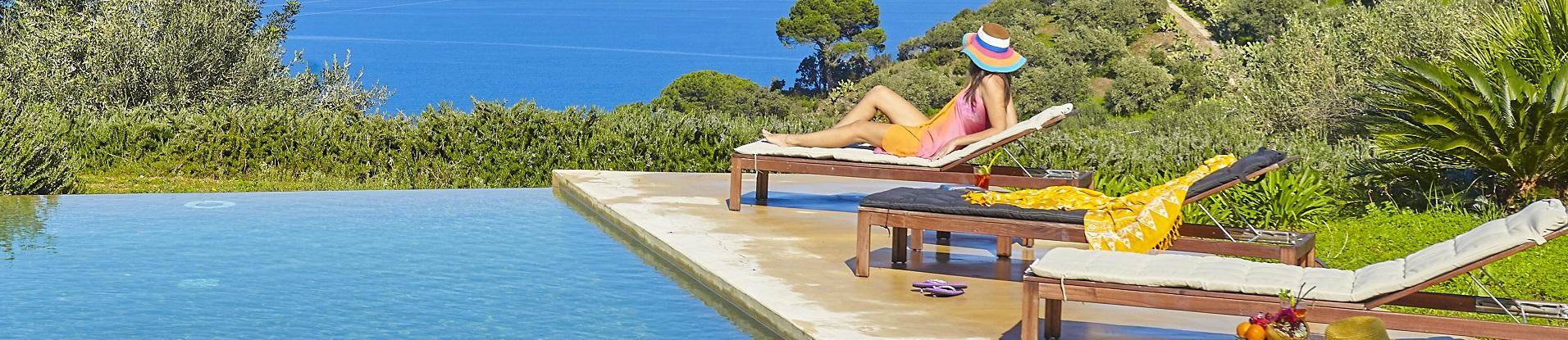 All Wish Sicily holiday homes