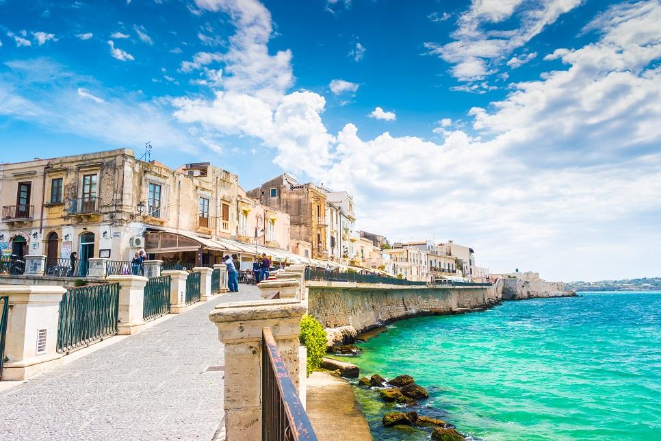 Siracusa e ortigia sicilia for Siracusa hotels ortigia