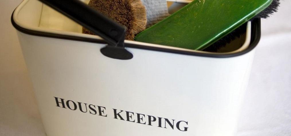 Checklist per la pulizia e la manutenzione