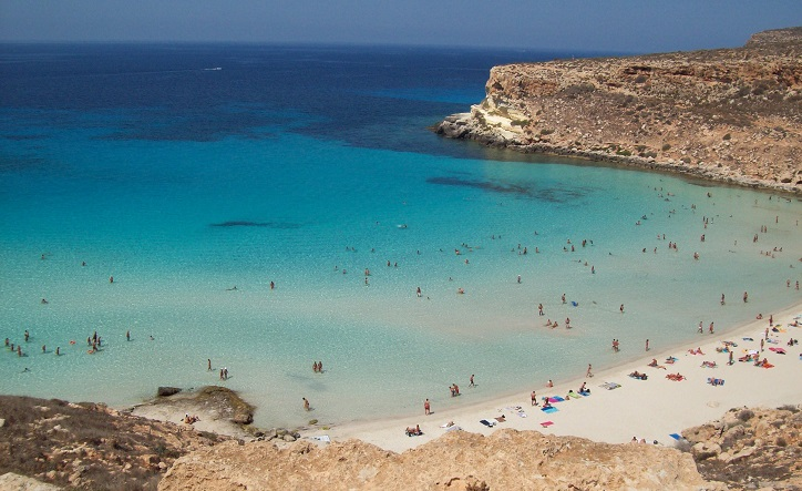 Célèbre The Pelagie islands of Lampedusa, Lampione and Linosa | Wish Sicily ED45