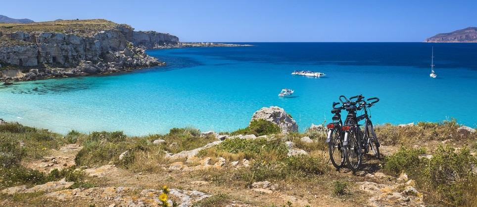 Sicilian islands and archipelagos