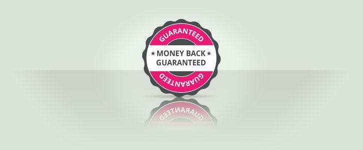 Money Back Guarantee (For Villa Owners)