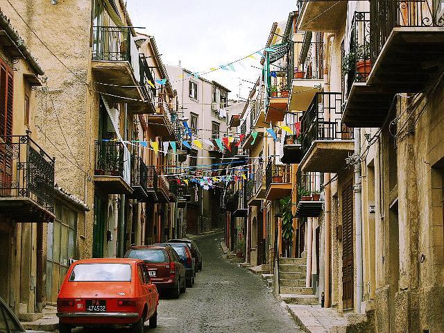Corleone - Sicily | Wi...