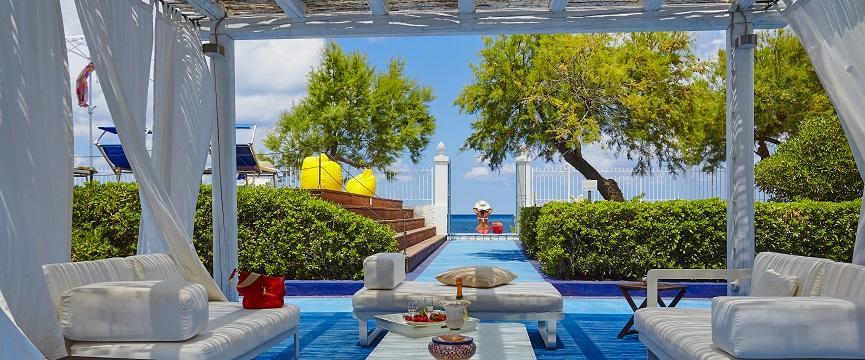 Il servizio fotografico per la tua casa vacanze in sicilia for Crea la tua casa online