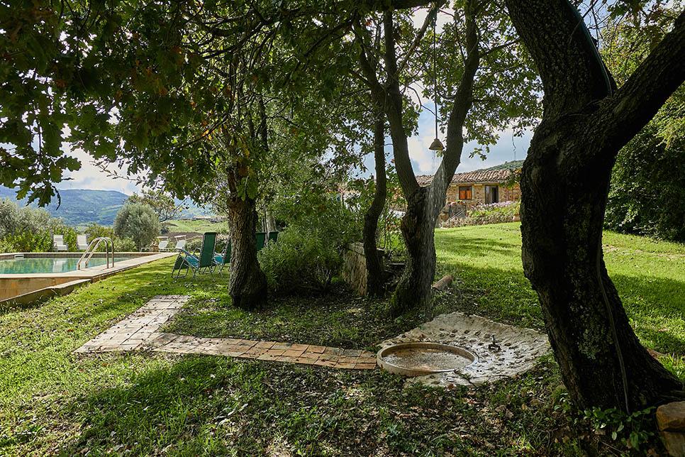 Villa Olmo Castel di Lucio 30833