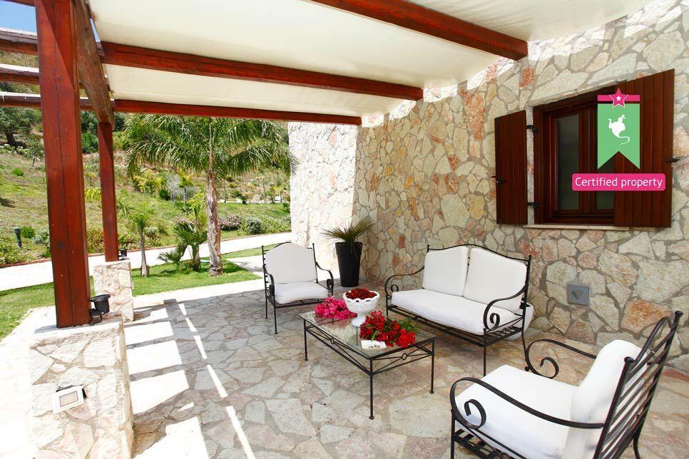 Villa Costanza Cefalu 7890