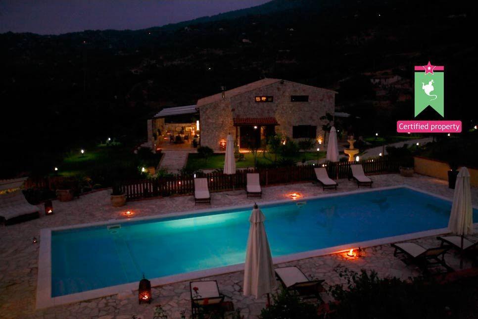Villa Costanza Cefalu 7904