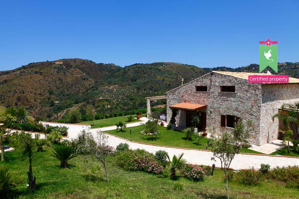 Villa Costanza Cefalu 7872