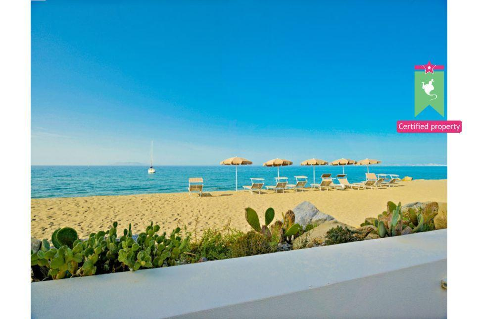 Ancora Bianca Beach Residence Terme Vigliatore 4268