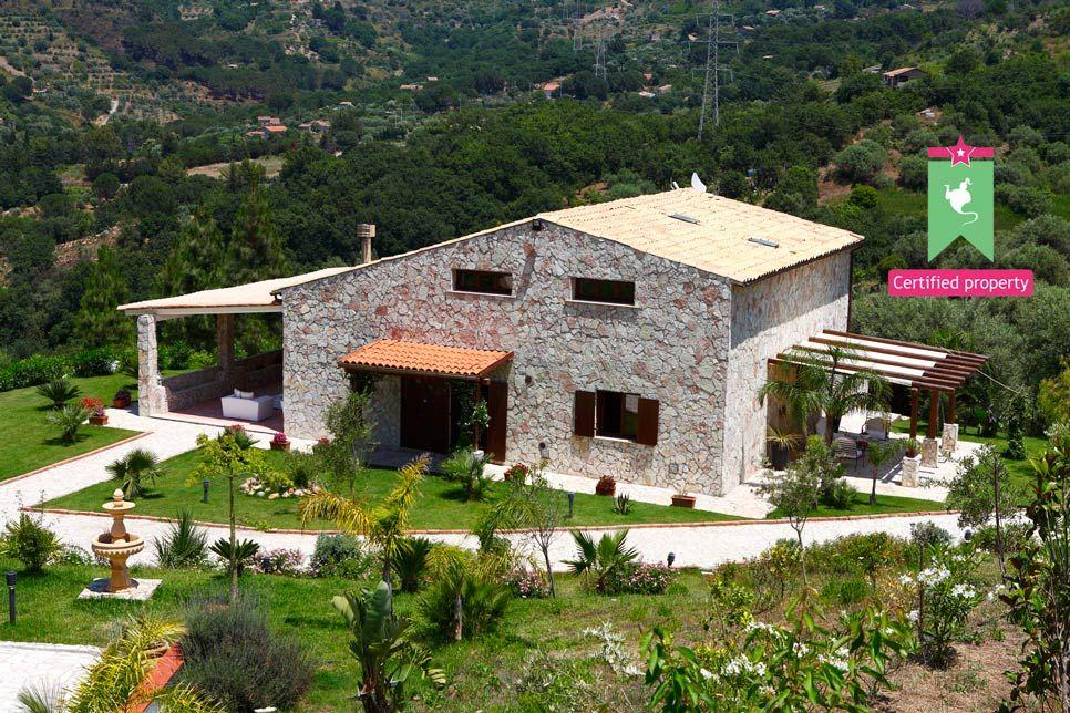 Villa Costanza Cefalu 7892