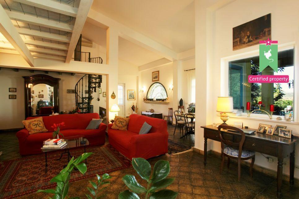 Villa Eliana Siracusa 4978