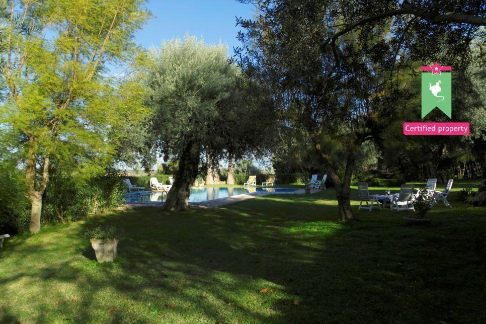 Villa Eliana Siracusa 4990