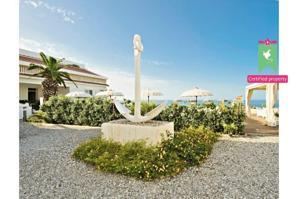 Ancora Bianca Beach Residence Terme Vigliatore 4265