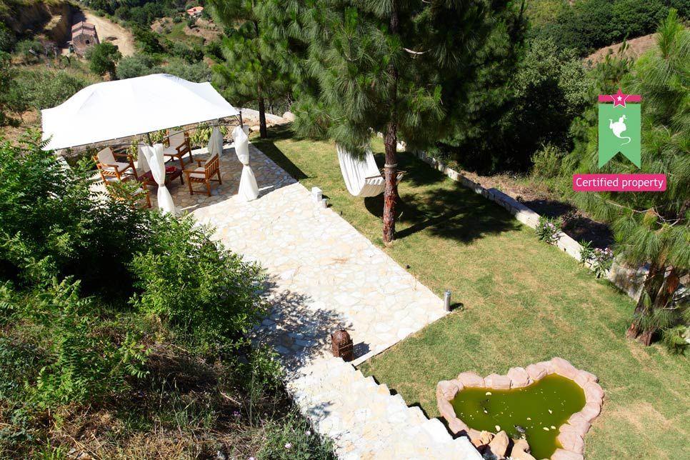 Villa Costanza Cefalu 7862