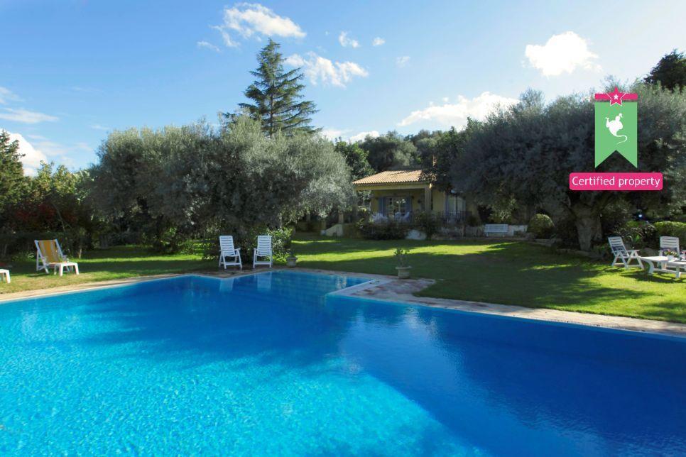 Villa Eliana Siracusa 5003