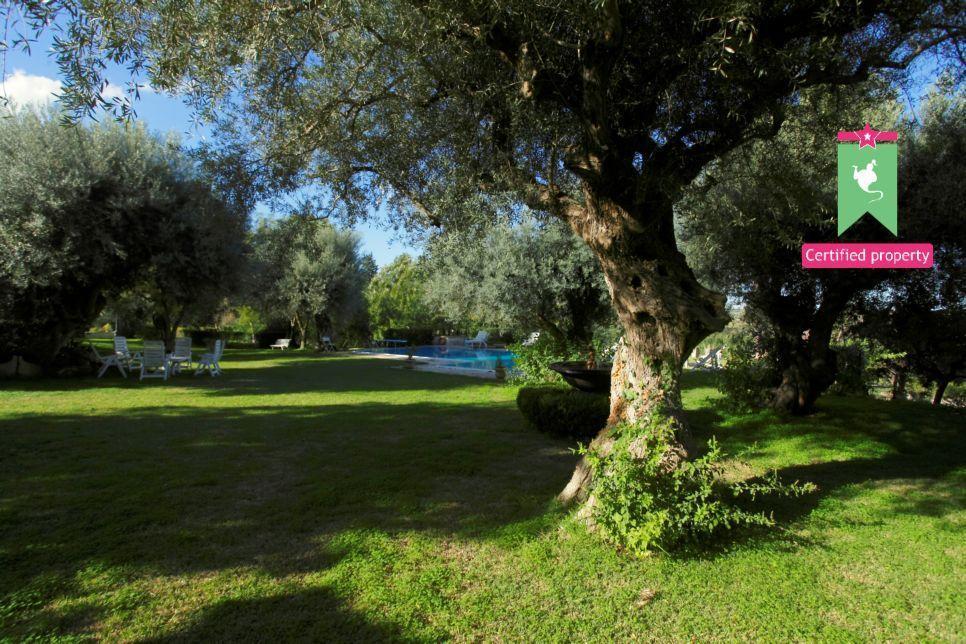 Villa Eliana Siracusa 4989