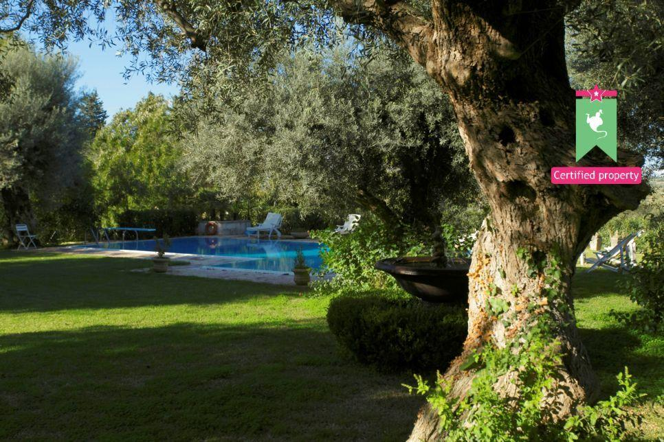 Villa Eliana Siracusa 4995