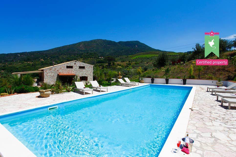 Villa Costanza Cefalu 7895