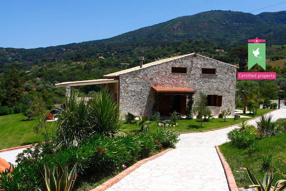 Villa Costanza Cefalu 7887