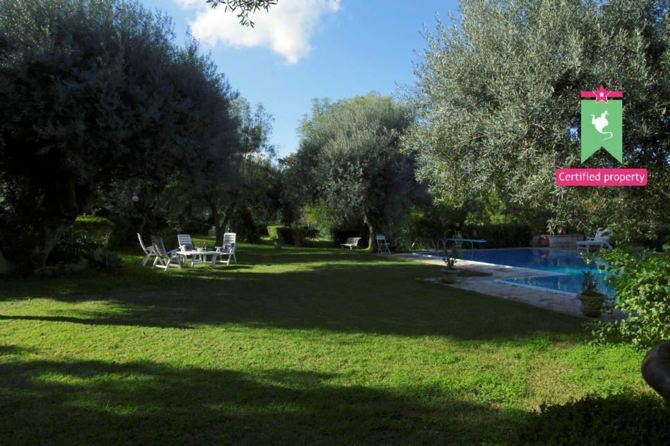 Villa Eliana Siracusa 5006