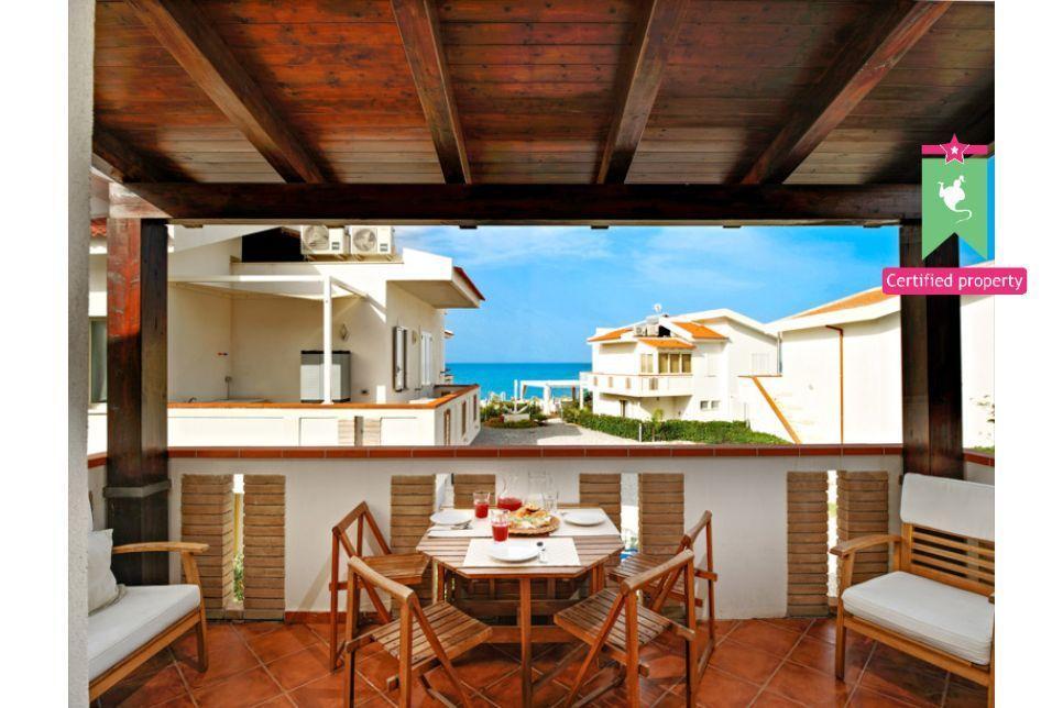 Ancora Bianca Beach Residence Terme Vigliatore 4262