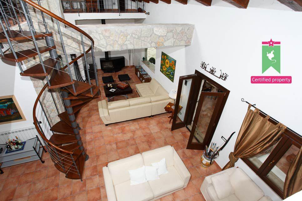 Villa Costanza Cefalu 7864