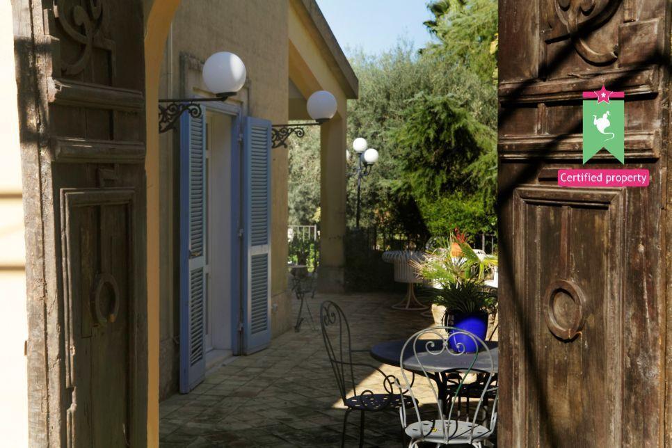 Villa Eliana Siracusa 4997