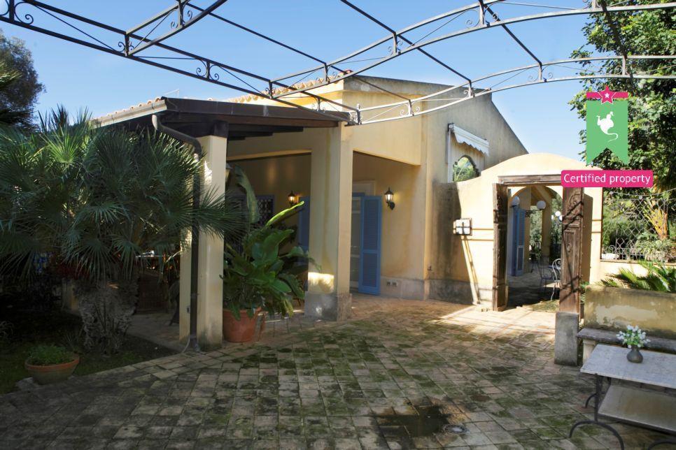 Villa Eliana Siracusa 5001