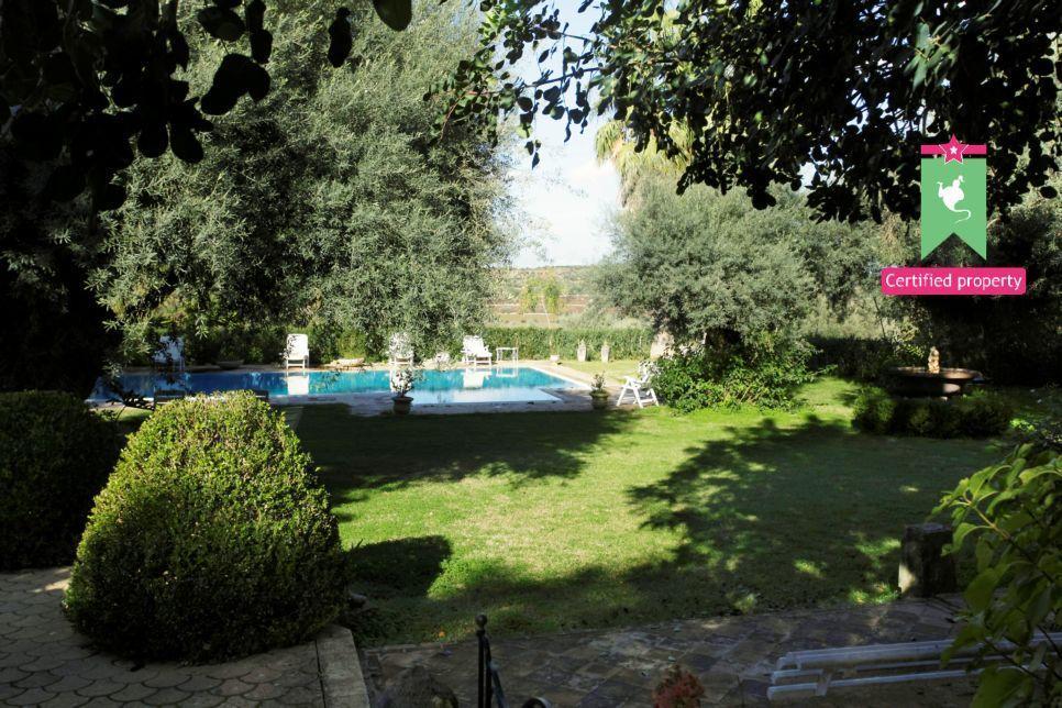 Villa Eliana Siracusa 4988