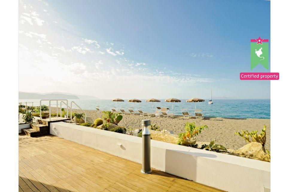 Ancora Bianca Beach Residence Terme Vigliatore 4266