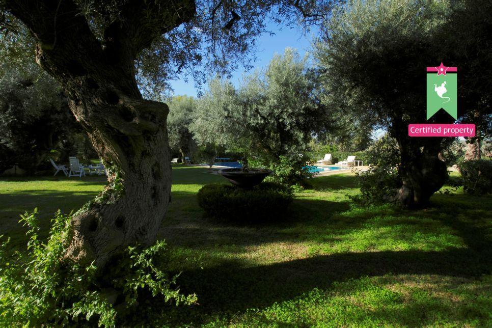 Villa Eliana Siracusa 4994