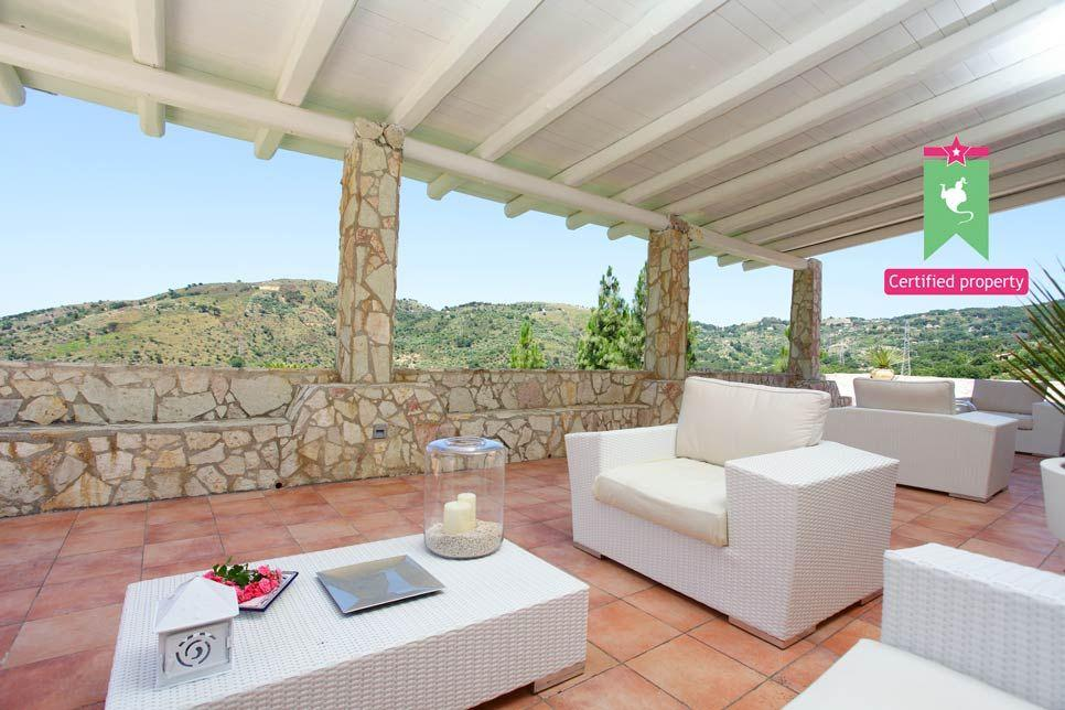 Villa Costanza Cefalu 7899