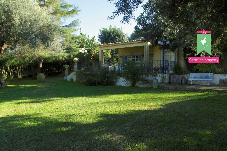Villa Eliana Siracusa 4996