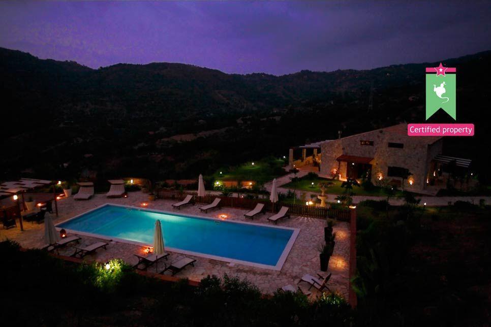 Villa Costanza Cefalu 7905