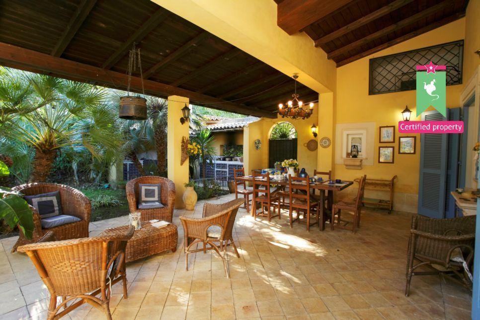 Villa Eliana Siracusa 4998