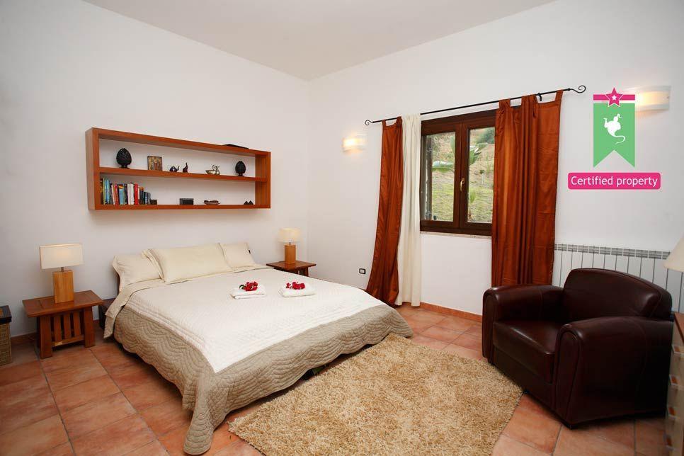 Villa Costanza Cefalu 7893