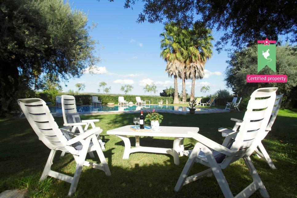 Villa Eliana Siracusa 4992