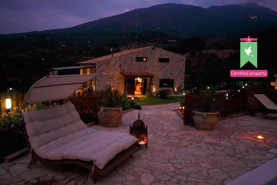 Villa Costanza Cefalu 7903