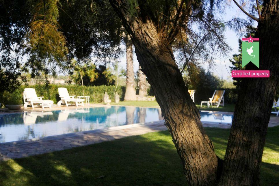Villa Eliana Siracusa 5000