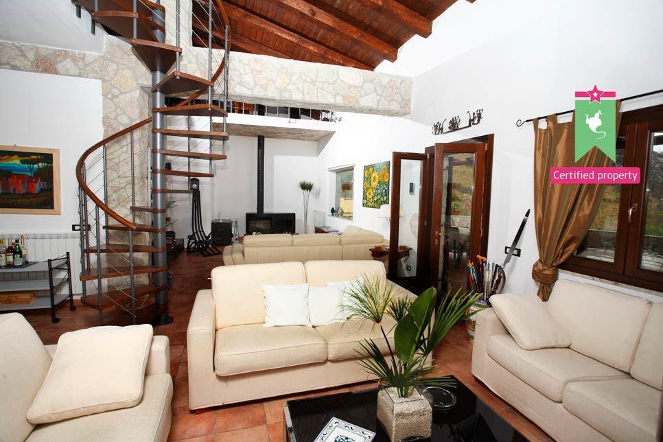 Villa Costanza Cefalu 7878