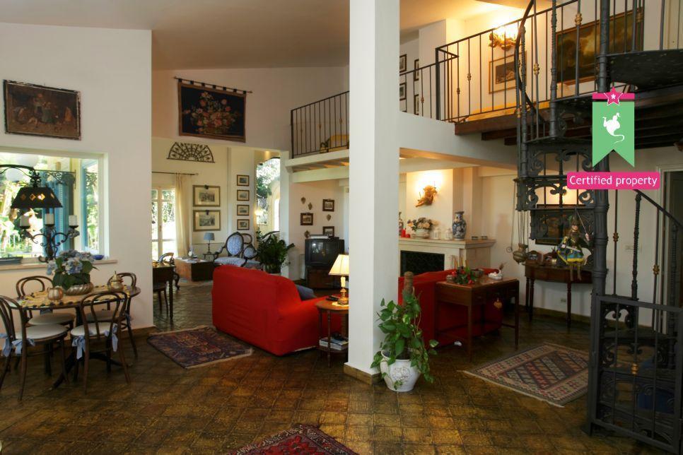 Villa Eliana Siracusa 4983