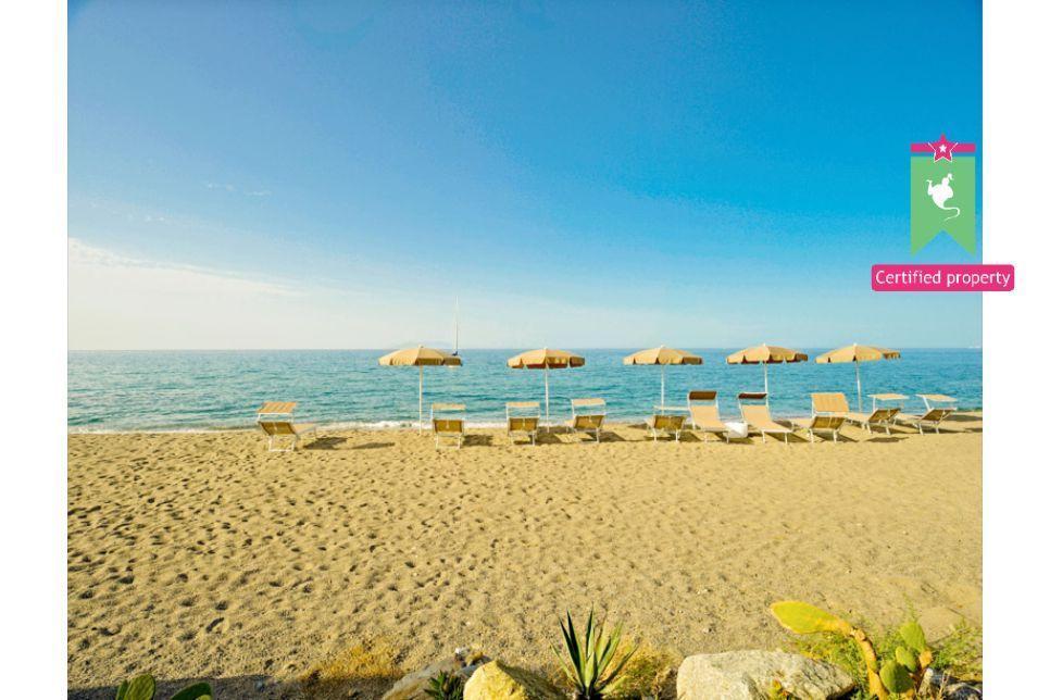 Ancora Bianca Beach Residence Terme Vigliatore 4277