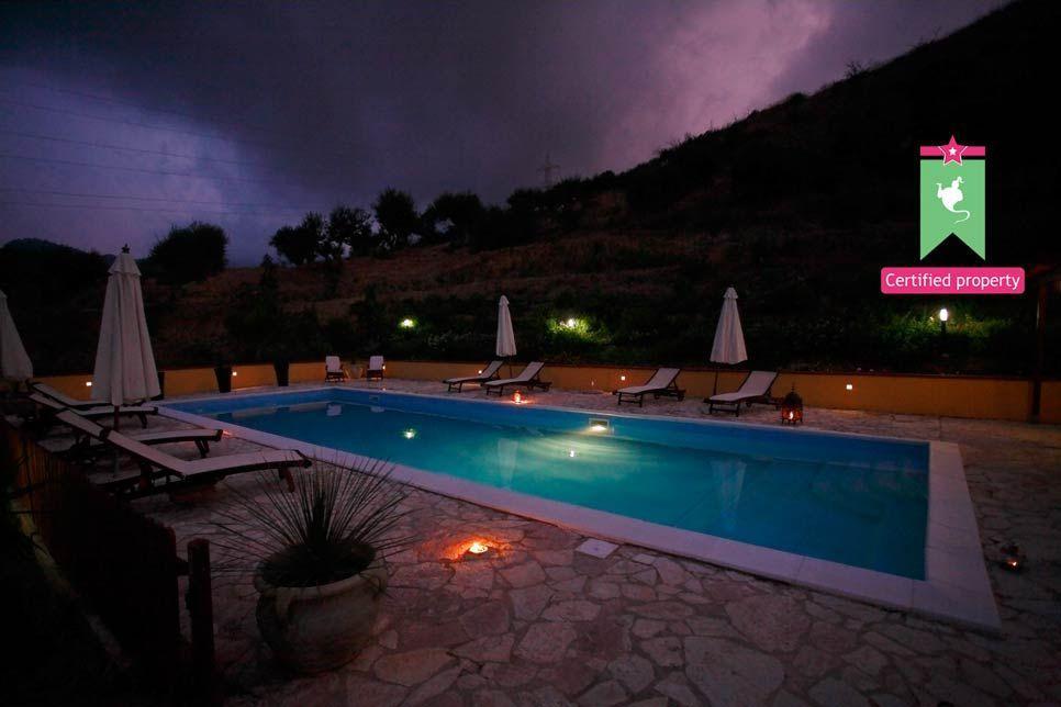 Villa Costanza Cefalu 7906