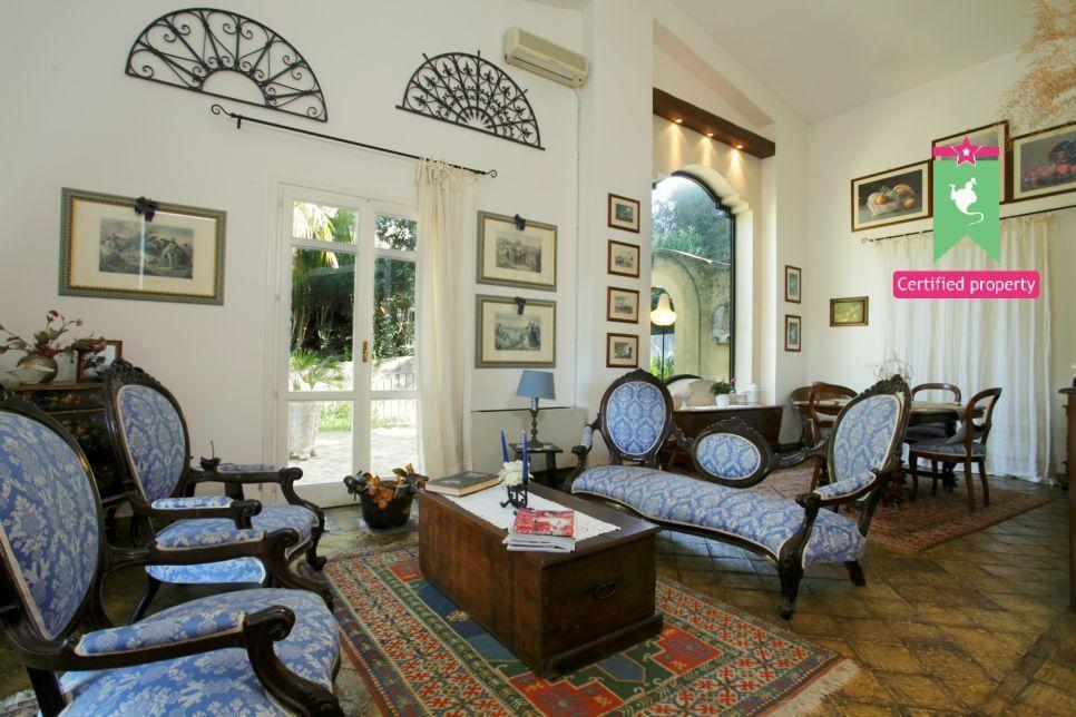 Villa Eliana Siracusa 4980
