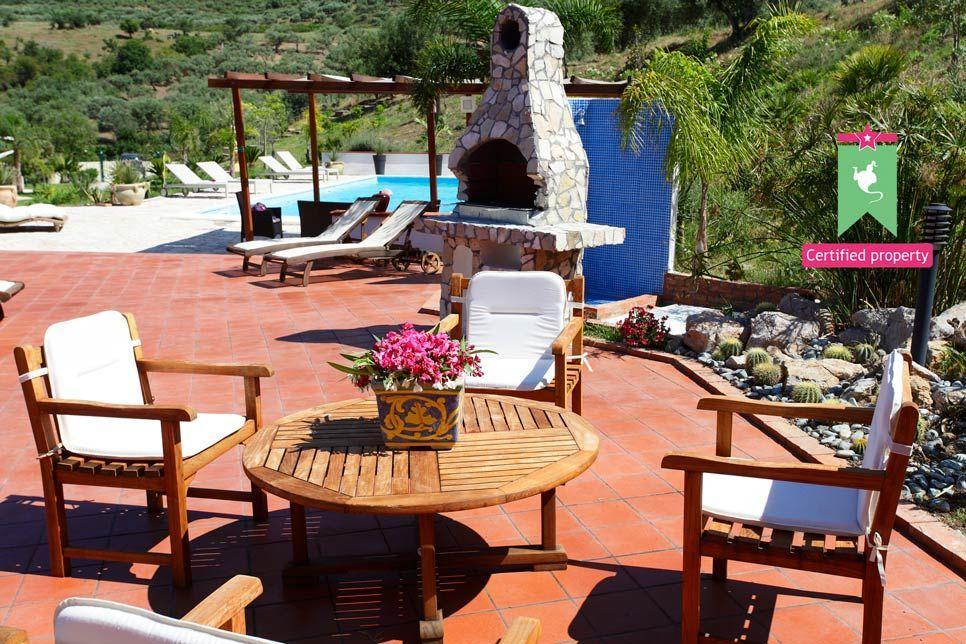 Villa Costanza Cefalu 7881